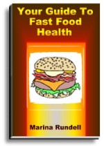 Your Guide To Fast Food Health Ebook
