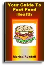 Fast Food Ebook